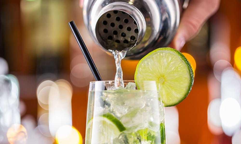 Cresimo 24 Ounce Cocktail Shaker Bar Set Review